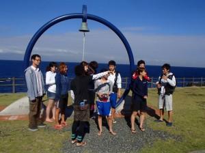 野田浜の写真